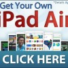 Get free iPad air giveaway