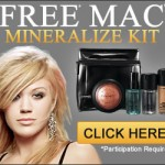 Get a free MAC Mineralize kit