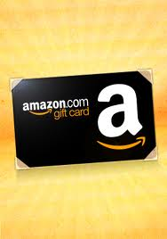 Get a Free Amazon Gift card