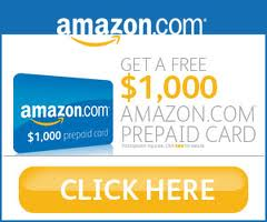 Free Amazon gift card Get a Free Amazon Gift card
