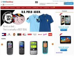 100BestBuy lead generation (india)