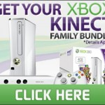 Get a Free Xbox family bundle
