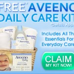 Get a free Aveeno Daily Care Kit