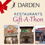 Get a free Darden gift card