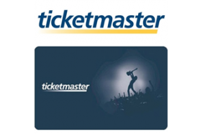 Ticketmaster Gift Card Discount