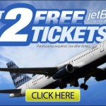 Get a free 2 Delta airline ticket