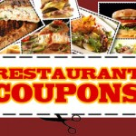 Get a free restaurant coupon