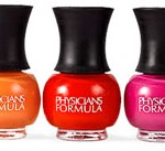 FREE Full Size Physicians Formula Endless Color Nail Trio