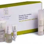 Free coupon to get Nurigene 5 Piece Skincare Kit sample