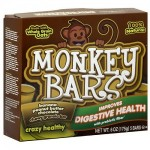 Get 3 Free Monkey Bars Boxes