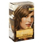 Get Free hair color from L'oreal coupon