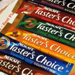 Get free 6 Nescafe Tasters Choice Samples