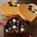Get free Godiva Chocolate Every Month