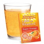 Get free Emergen-C sample