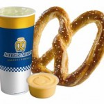 Get free Auntie Anne's coupon