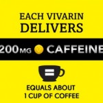 Get 2 free Vivarin Caffeine Tablets sample