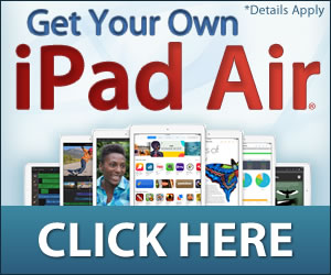get free ipad air - DIY Network Awards Small Town Resident Best Built Home; Recipient of Best Built Home Giveaway Sees Win as Change of Fortune; First Annual Sweepstakes Generates Nearly 4 5 Million Entries